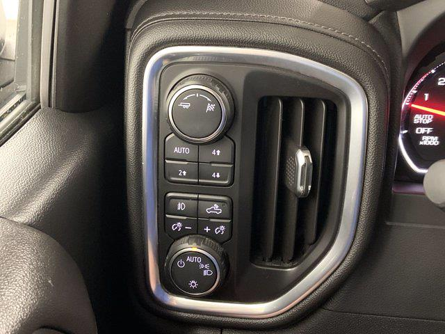 2019 Chevrolet Silverado 1500 Crew Cab 4x4, Pickup #W6307 - photo 18