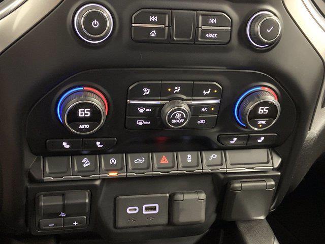 2019 Chevrolet Silverado 1500 Crew Cab 4x4, Pickup #W6307 - photo 24