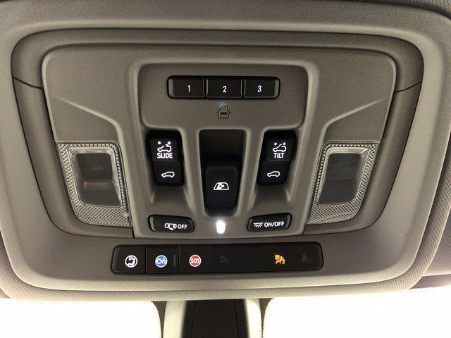 2019 Chevrolet Silverado 1500 Crew Cab 4x4, Pickup #W6307 - photo 29