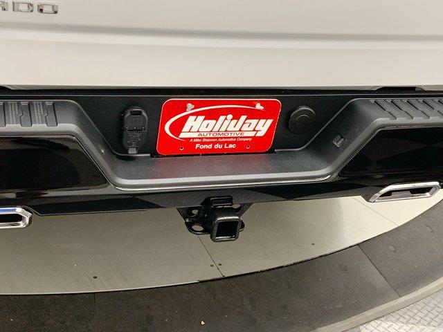 2019 Chevrolet Silverado 1500 Crew Cab 4x4, Pickup #W6307 - photo 36