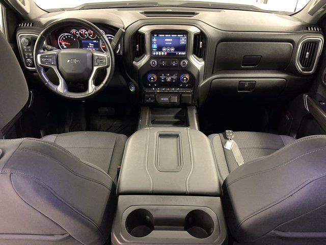 2019 Chevrolet Silverado 1500 Crew Cab 4x4, Pickup #W6307 - photo 5