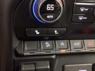 2019 Chevrolet Silverado 1500 Crew Cab 4x4, Pickup #W6307 - photo 25