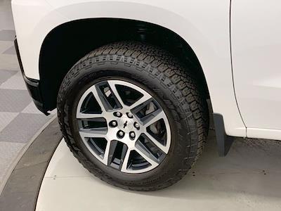 2019 Chevrolet Silverado 1500 Crew Cab 4x4, Pickup #W6307 - photo 38