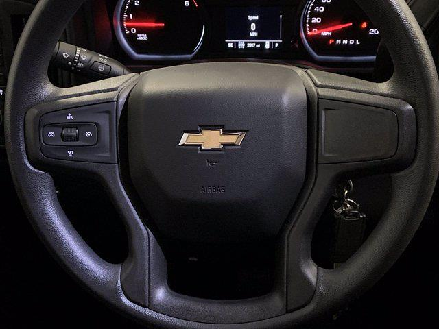 2020 Chevrolet Silverado 1500 Double Cab 4x4, Pickup #W6318 - photo 12