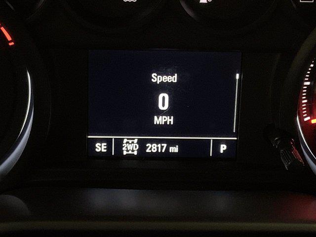 2020 Chevrolet Silverado 1500 Double Cab 4x4, Pickup #W6318 - photo 14