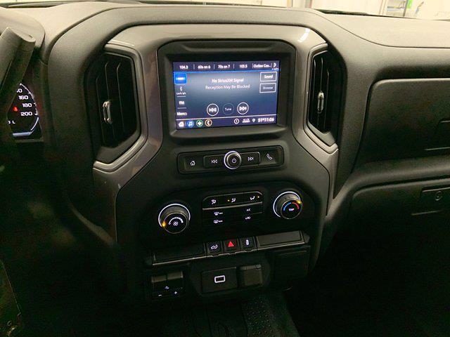 2020 Chevrolet Silverado 1500 Double Cab 4x4, Pickup #W6318 - photo 16
