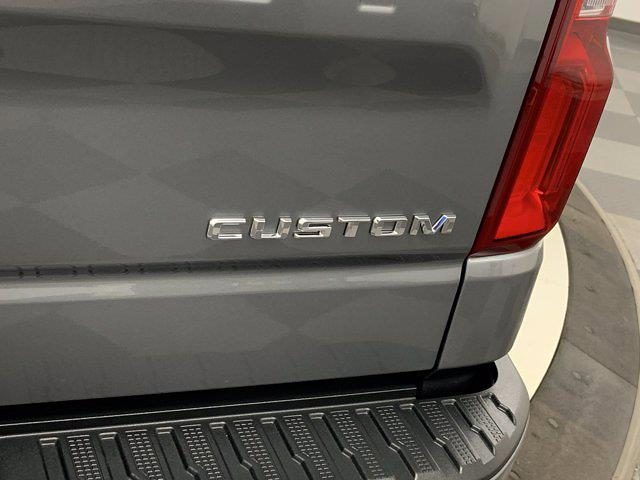 2020 Chevrolet Silverado 1500 Double Cab 4x4, Pickup #W6318 - photo 28