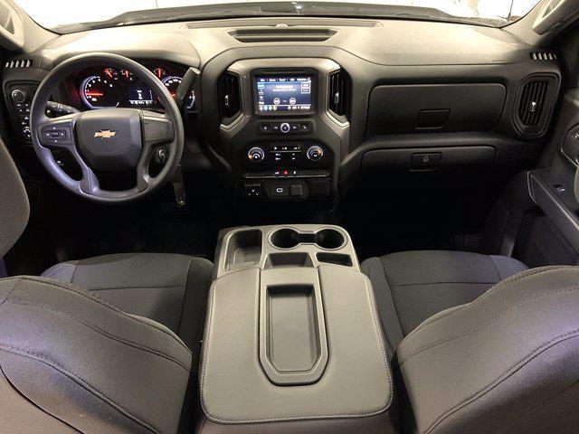 2020 Chevrolet Silverado 1500 Double Cab 4x4, Pickup #W6318 - photo 8