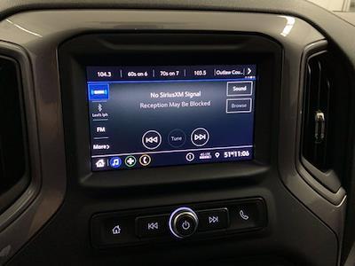2020 Chevrolet Silverado 1500 Double Cab 4x4, Pickup #W6318 - photo 17