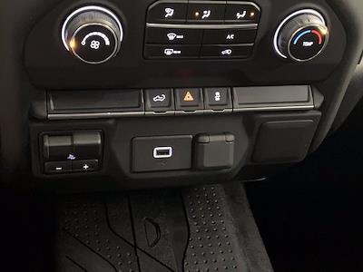 2020 Chevrolet Silverado 1500 Double Cab 4x4, Pickup #W6318 - photo 20