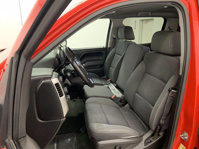 2016 Silverado 1500 Crew Cab 4x4,  Pickup #W6319A - photo 9