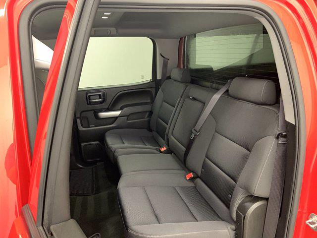 2016 Silverado 1500 Crew Cab 4x4,  Pickup #W6319A - photo 11