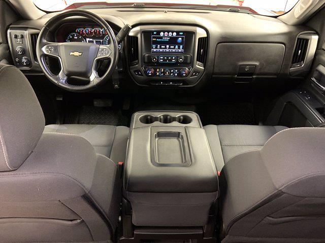 2016 Silverado 1500 Crew Cab 4x4,  Pickup #W6319A - photo 5