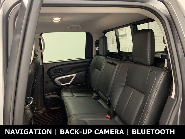 2019 Nissan Titan XD Crew Cab 4x4, Pickup #W6320A - photo 11