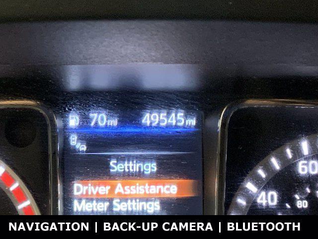 2019 Nissan Titan XD Crew Cab 4x4, Pickup #W6320A - photo 16