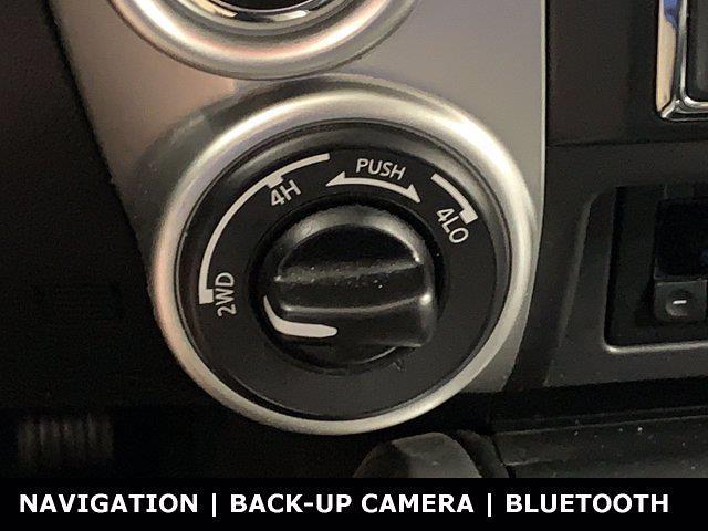 2019 Nissan Titan XD Crew Cab 4x4, Pickup #W6320A - photo 17