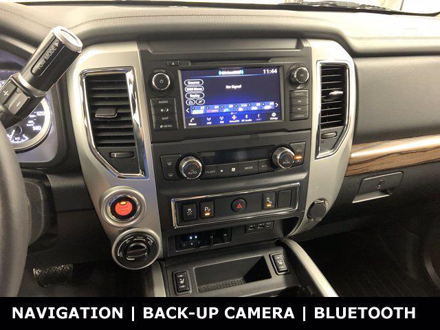 2019 Nissan Titan XD Crew Cab 4x4, Pickup #W6320A - photo 18