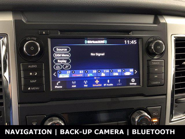 2019 Nissan Titan XD Crew Cab 4x4, Pickup #W6320A - photo 19