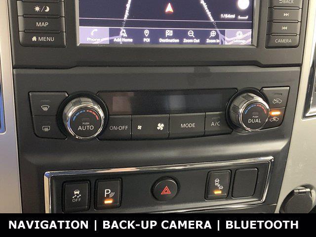 2019 Nissan Titan XD Crew Cab 4x4, Pickup #W6320A - photo 21
