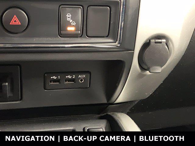 2019 Nissan Titan XD Crew Cab 4x4, Pickup #W6320A - photo 23