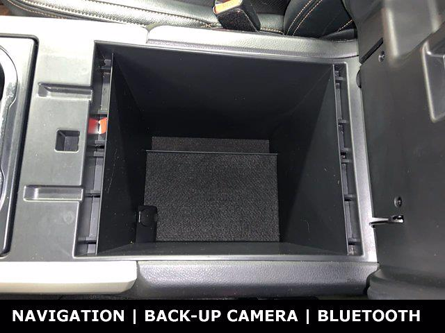 2019 Nissan Titan XD Crew Cab 4x4, Pickup #W6320A - photo 25