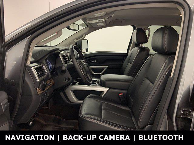 2019 Nissan Titan XD Crew Cab 4x4, Pickup #W6320A - photo 6