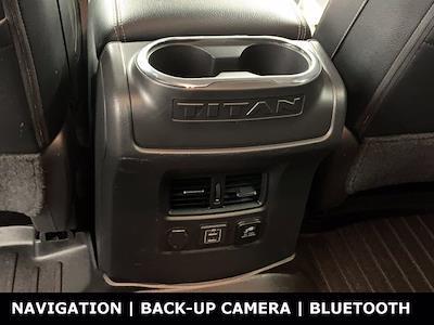 2019 Nissan Titan XD Crew Cab 4x4, Pickup #W6320A - photo 13