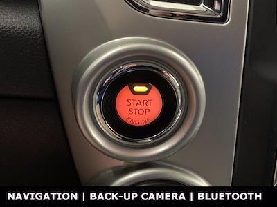2019 Nissan Titan XD Crew Cab 4x4, Pickup #W6320A - photo 20