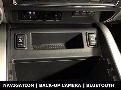 2019 Nissan Titan XD Crew Cab 4x4, Pickup #W6320A - photo 22