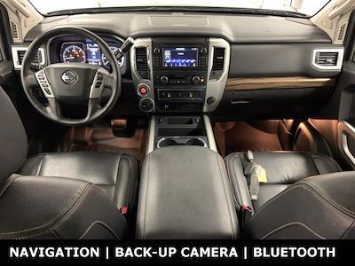 2019 Nissan Titan XD Crew Cab 4x4, Pickup #W6320A - photo 8