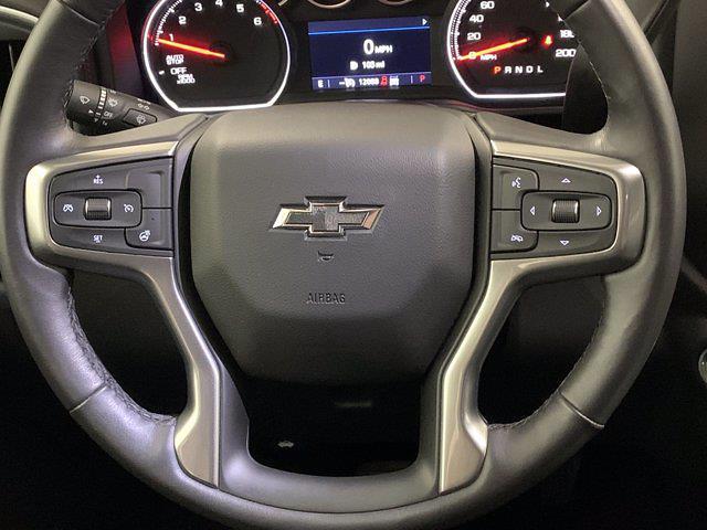 2021 Chevrolet Silverado 1500 Crew Cab 4x4, Pickup #W6340 - photo 16