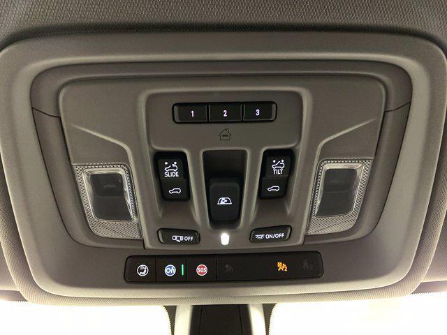 2021 Chevrolet Silverado 1500 Crew Cab 4x4, Pickup #W6340 - photo 29