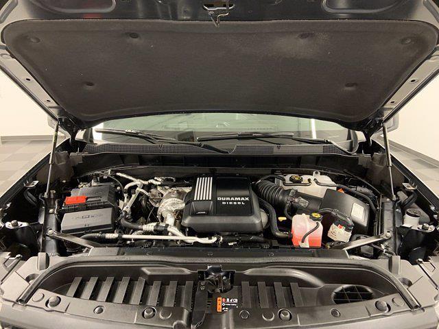 2021 Chevrolet Silverado 1500 Crew Cab 4x4, Pickup #W6340 - photo 32