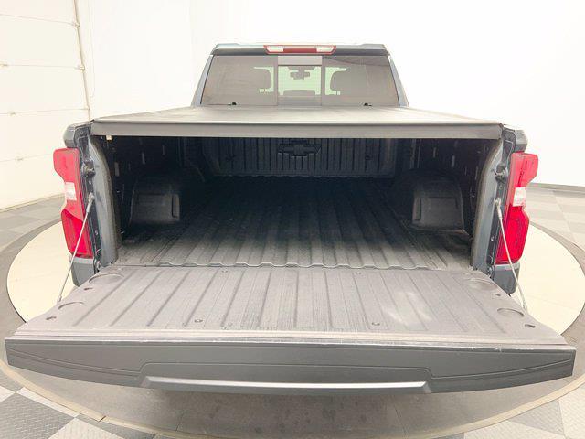 2021 Chevrolet Silverado 1500 Crew Cab 4x4, Pickup #W6340 - photo 34