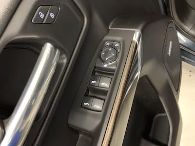 2021 Chevrolet Silverado 1500 Crew Cab 4x4, Pickup #W6340 - photo 9