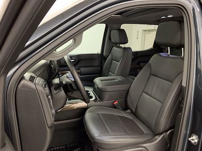 2021 Chevrolet Silverado 1500 Crew Cab 4x4, Pickup #W6340 - photo 11