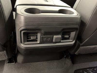 2021 Chevrolet Silverado 1500 Crew Cab 4x4, Pickup #W6340 - photo 14