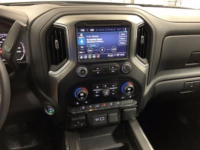 2021 Chevrolet Silverado 1500 Crew Cab 4x4, Pickup #W6340 - photo 19