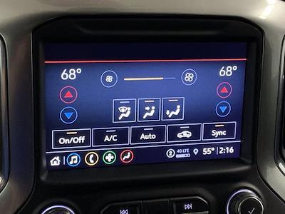 2021 Chevrolet Silverado 1500 Crew Cab 4x4, Pickup #W6340 - photo 22
