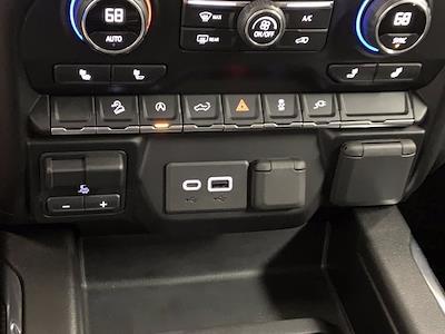 2021 Chevrolet Silverado 1500 Crew Cab 4x4, Pickup #W6340 - photo 26