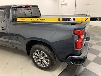 2021 Chevrolet Silverado 1500 Crew Cab 4x4, Pickup #W6340 - photo 33