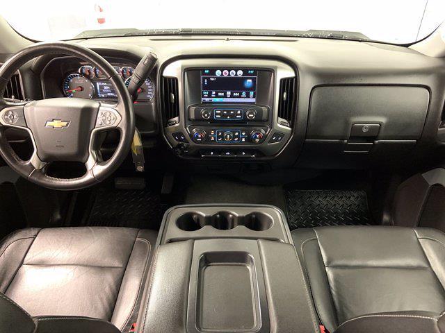 2016 Silverado 1500 Crew Cab 4x4,  Pickup #W6340A - photo 6