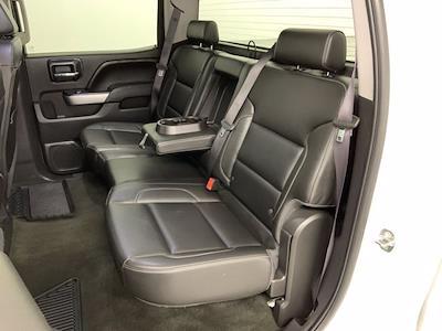 2016 Silverado 1500 Crew Cab 4x4,  Pickup #W6340A - photo 12