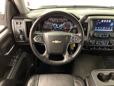 2016 Silverado 1500 Crew Cab 4x4,  Pickup #W6340A - photo 14