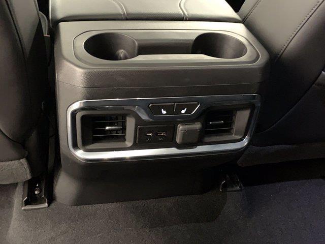 2020 Chevrolet Silverado 2500 Crew Cab 4x4, Pickup #W6356 - photo 15