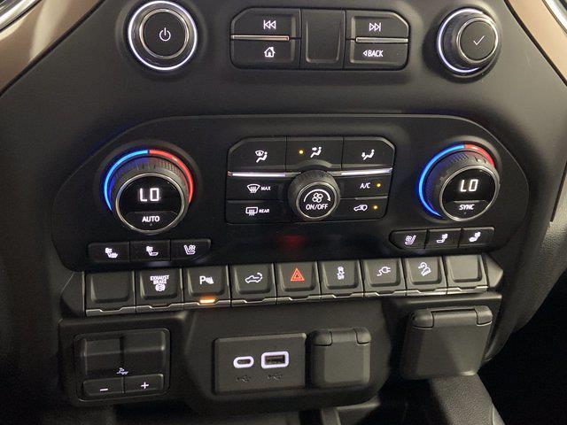 2020 Chevrolet Silverado 2500 Crew Cab 4x4, Pickup #W6356 - photo 25