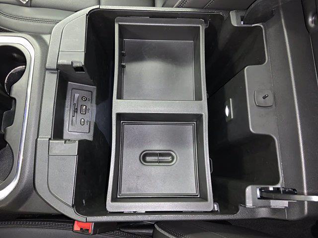 2020 Chevrolet Silverado 2500 Crew Cab 4x4, Pickup #W6356 - photo 30