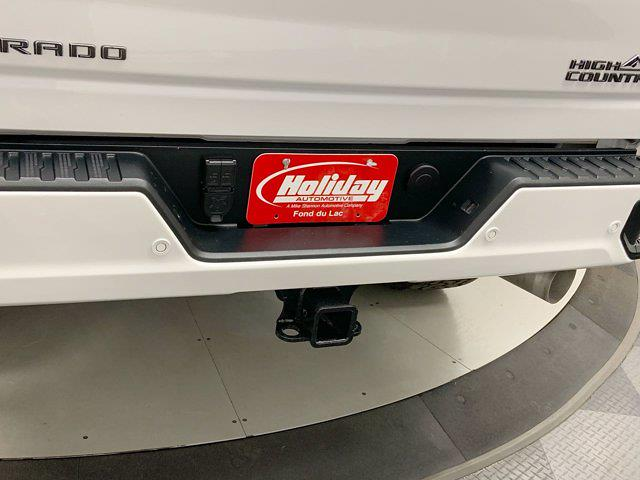 2020 Chevrolet Silverado 2500 Crew Cab 4x4, Pickup #W6356 - photo 38