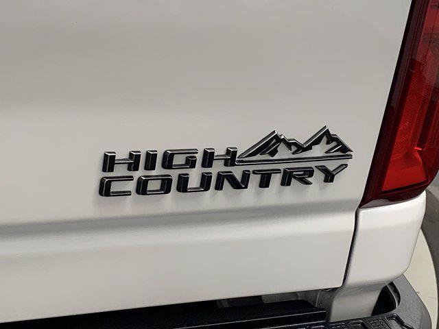 2020 Chevrolet Silverado 2500 Crew Cab 4x4, Pickup #W6356 - photo 39