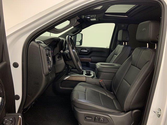 2020 Chevrolet Silverado 2500 Crew Cab 4x4, Pickup #W6356 - photo 4